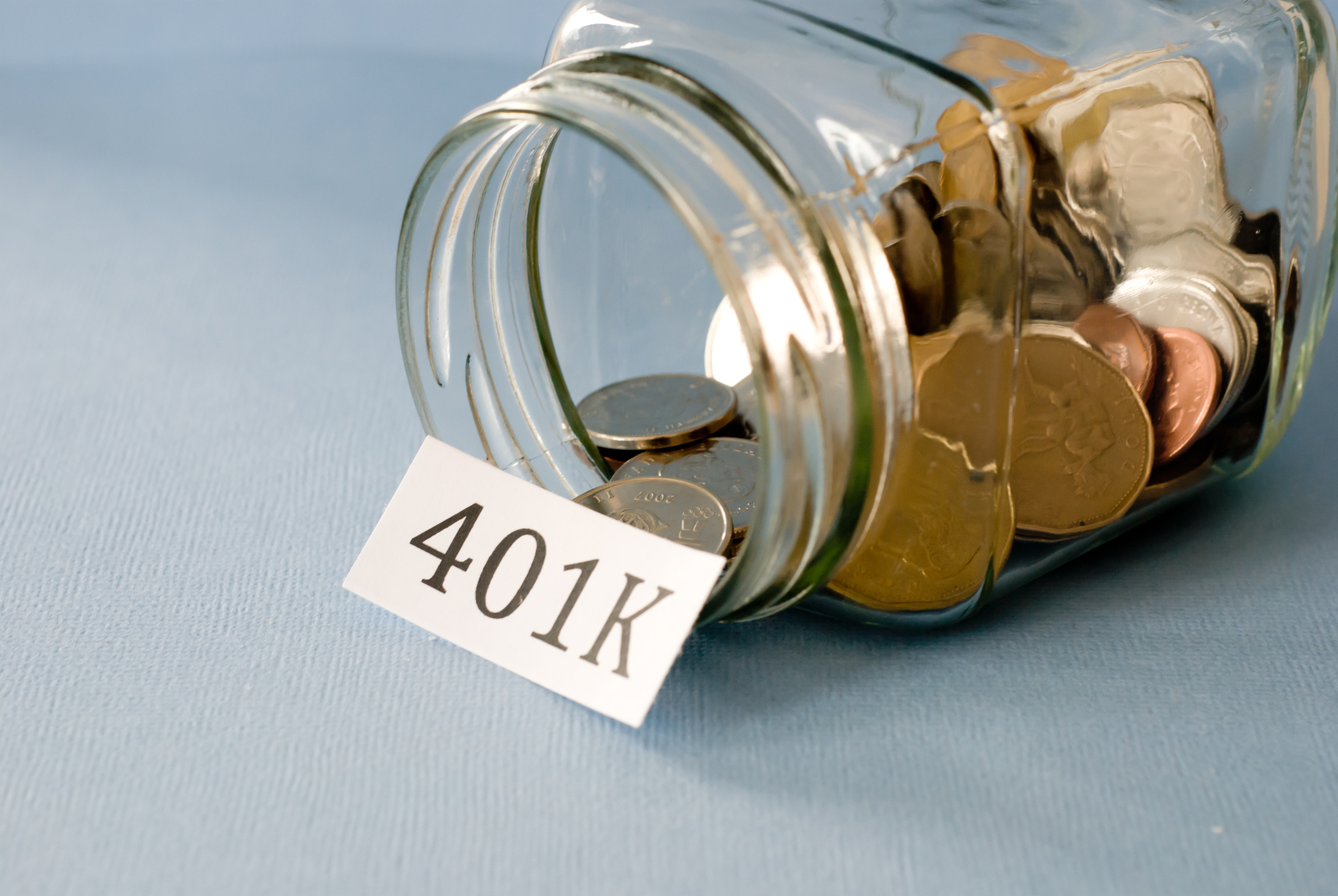 How A Roth 401(k) Can Trick You Into Having More Saved For Retirement