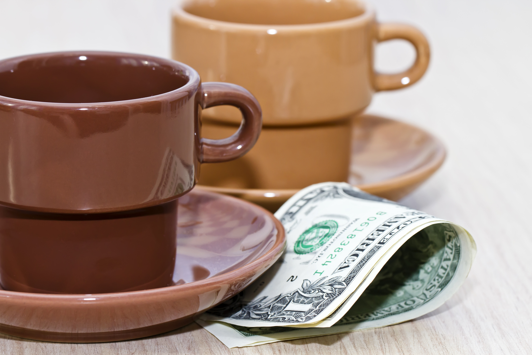 Republicans and Baby Boomers are among the best tippers, study shows