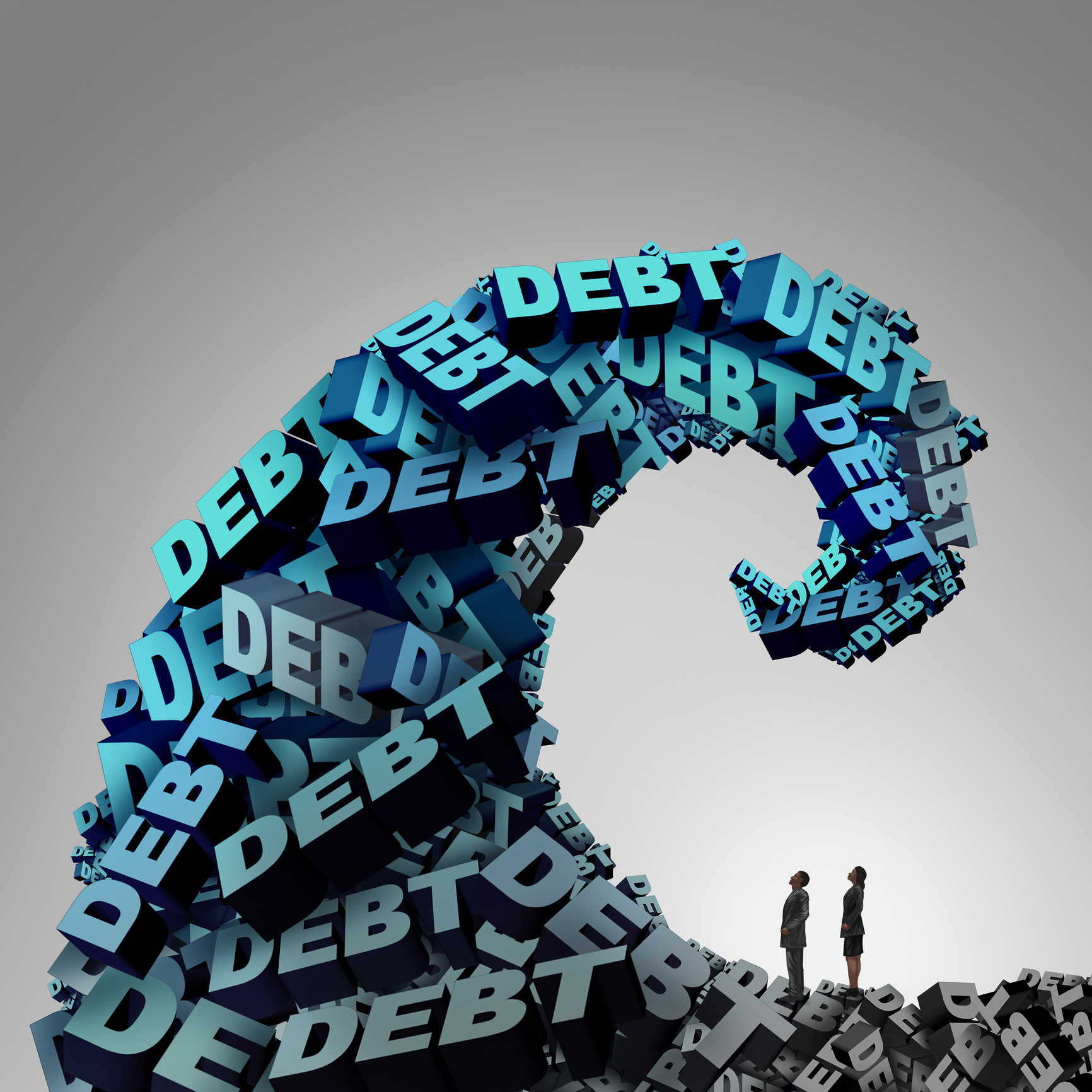 4 Habits To Adopt To Get Out Of Debt