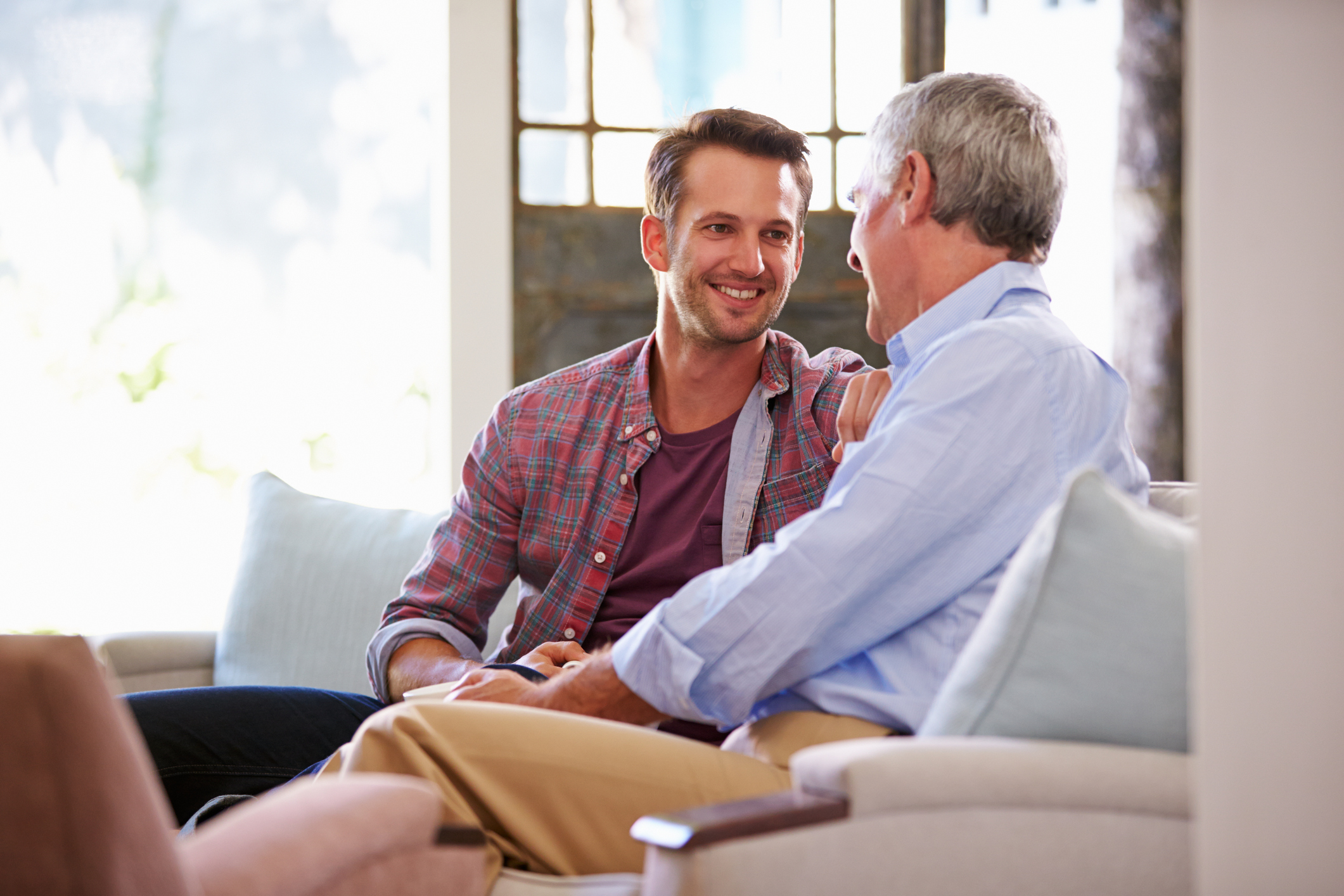 How to Help Elderly Loved Ones With Money