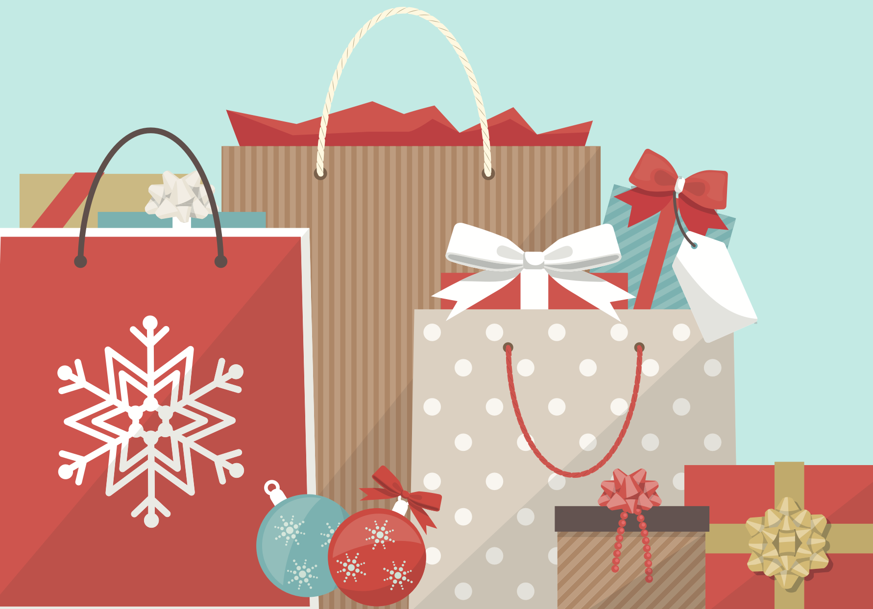 Money Rules you can use for holiday shopping