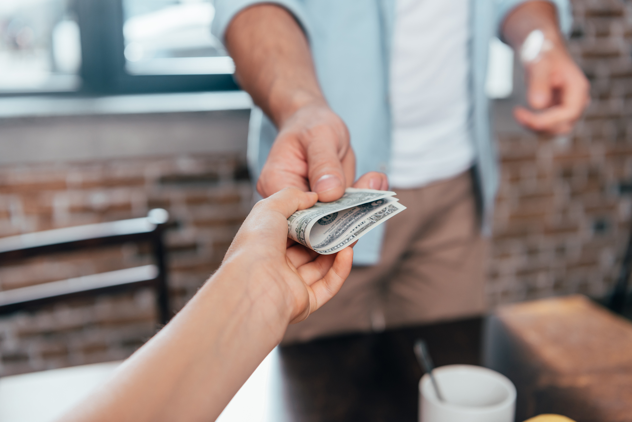 How to Navigate When a Loved One Owes You Money