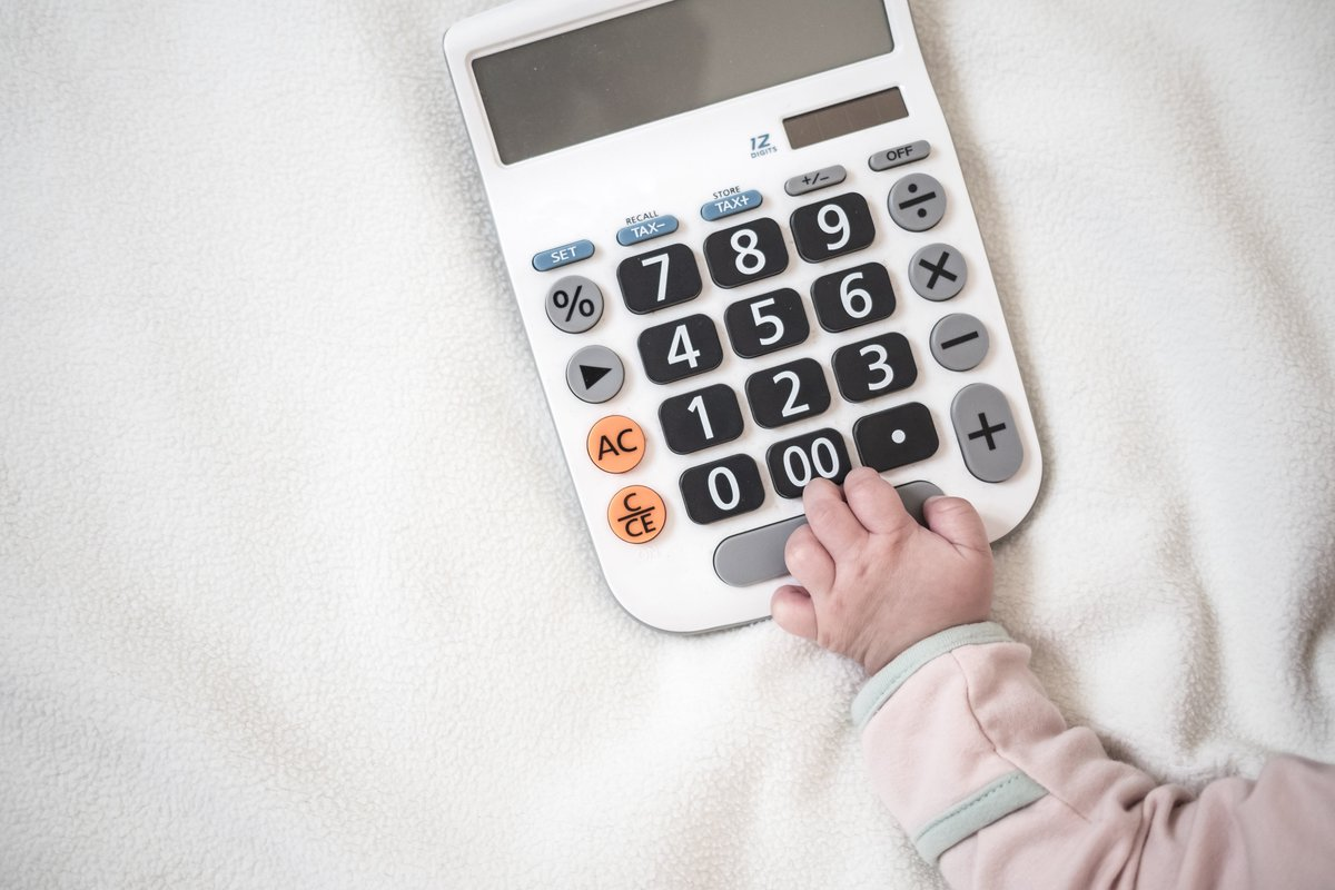 Baby Proofing Your Budget