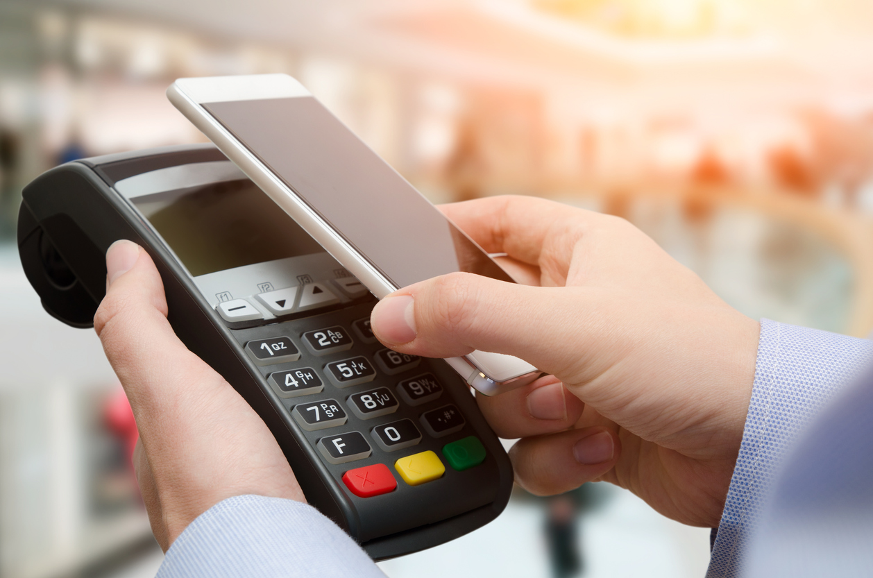 The Digital Payment Wave