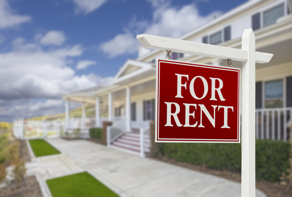 Yes, Your Rent Payments Can Boost Your Credit Score.