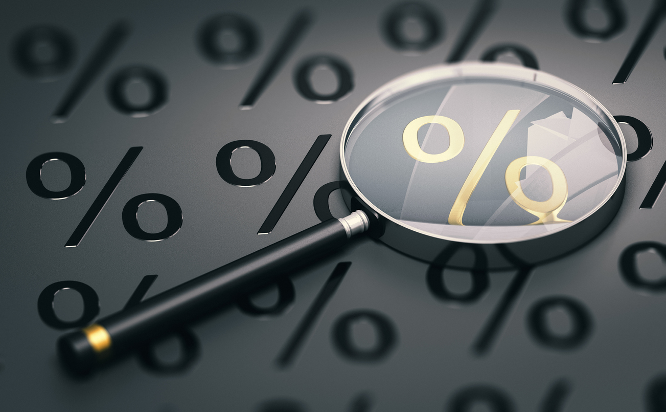Interest Rates Are Staying The Same In 2019