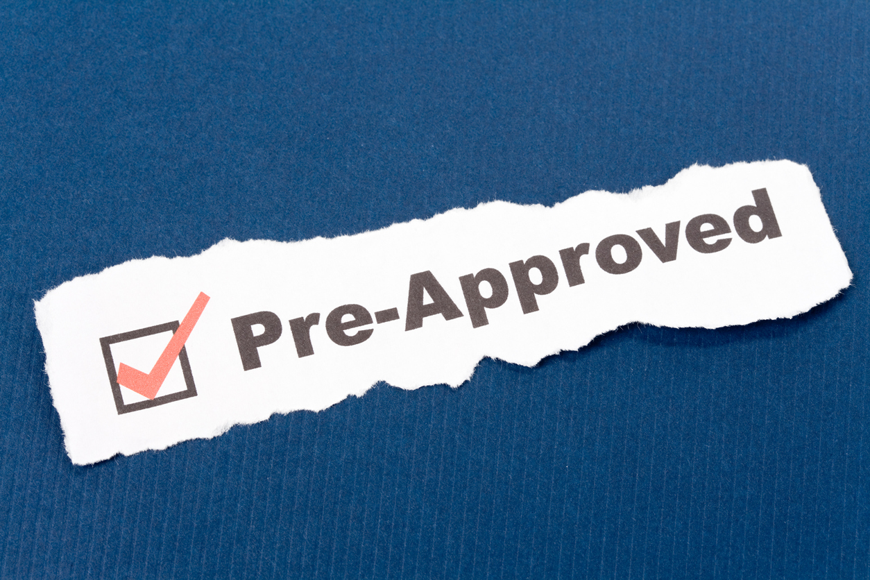 The Pathway to Mortgage Pre-Approval