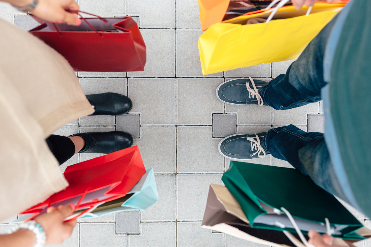 Why You Overspend — And How To Stop