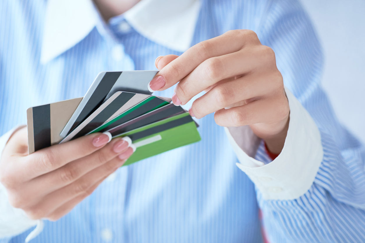 How To Choose A (New) Credit Card