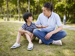 Why Parents Avoid Discussing Money