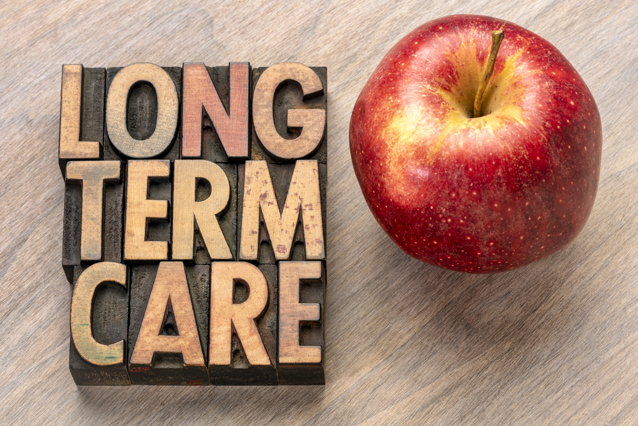 Going Long on Long-Term Care Insurance