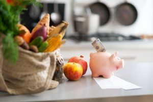 The Easy Path to Frugality