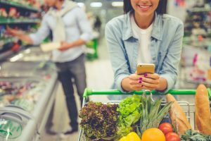 Grocery Shopping Eating Up Too Much Of Your Budget? Here's How To Slim Down.