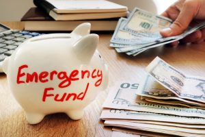 Three Reasons Why You Need an Emergency Fund