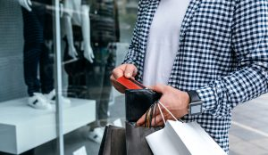 Interest Rates Surge for Retail Credit Cards