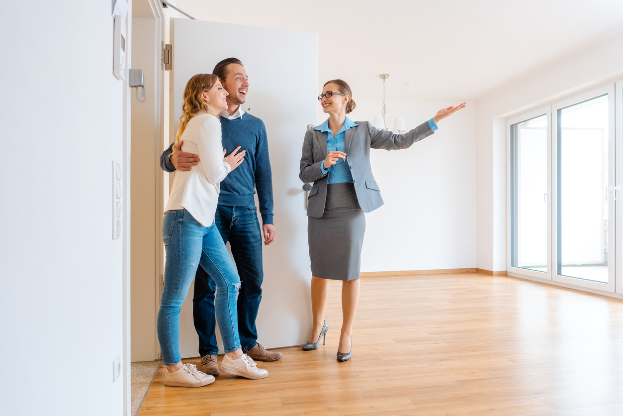 Who Is Your Realtor Working For?