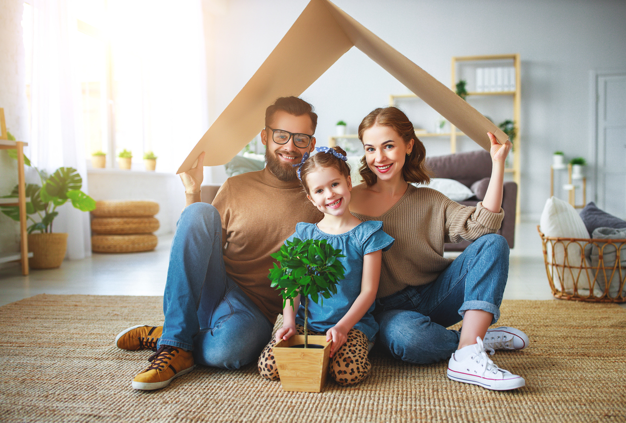 Refinancing Your Mortgage Without Tears