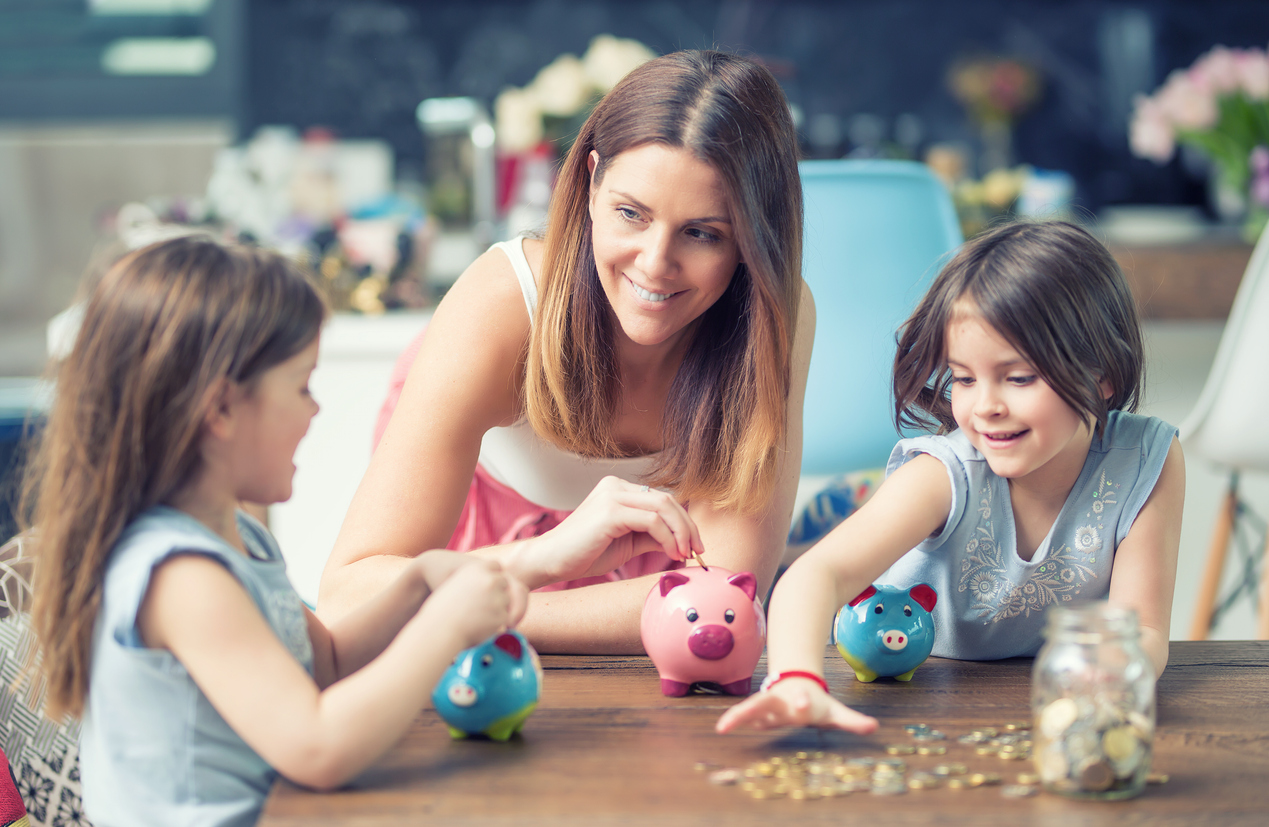 The Best Financial Lessons I Learned From My Mother
