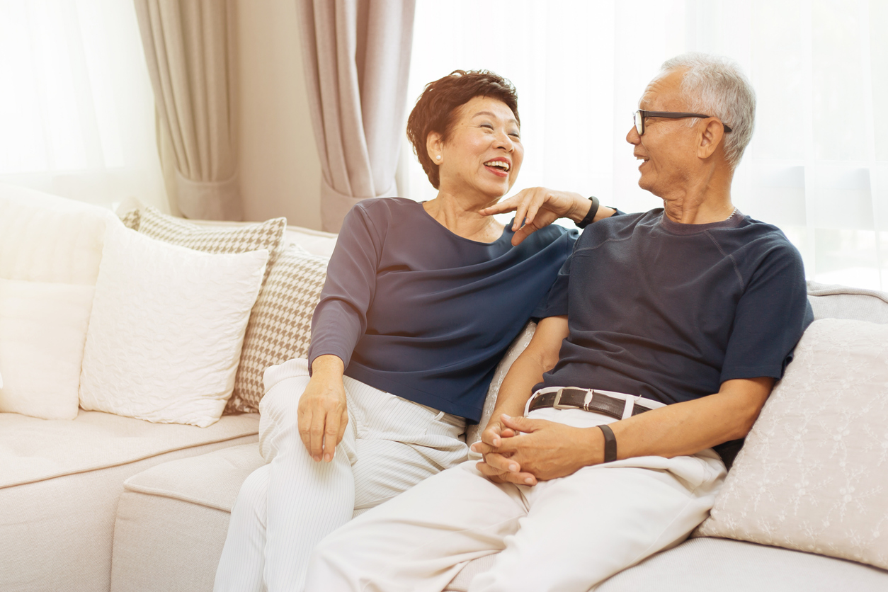 2021 Financial Check Ups: Your Parents and Their Money