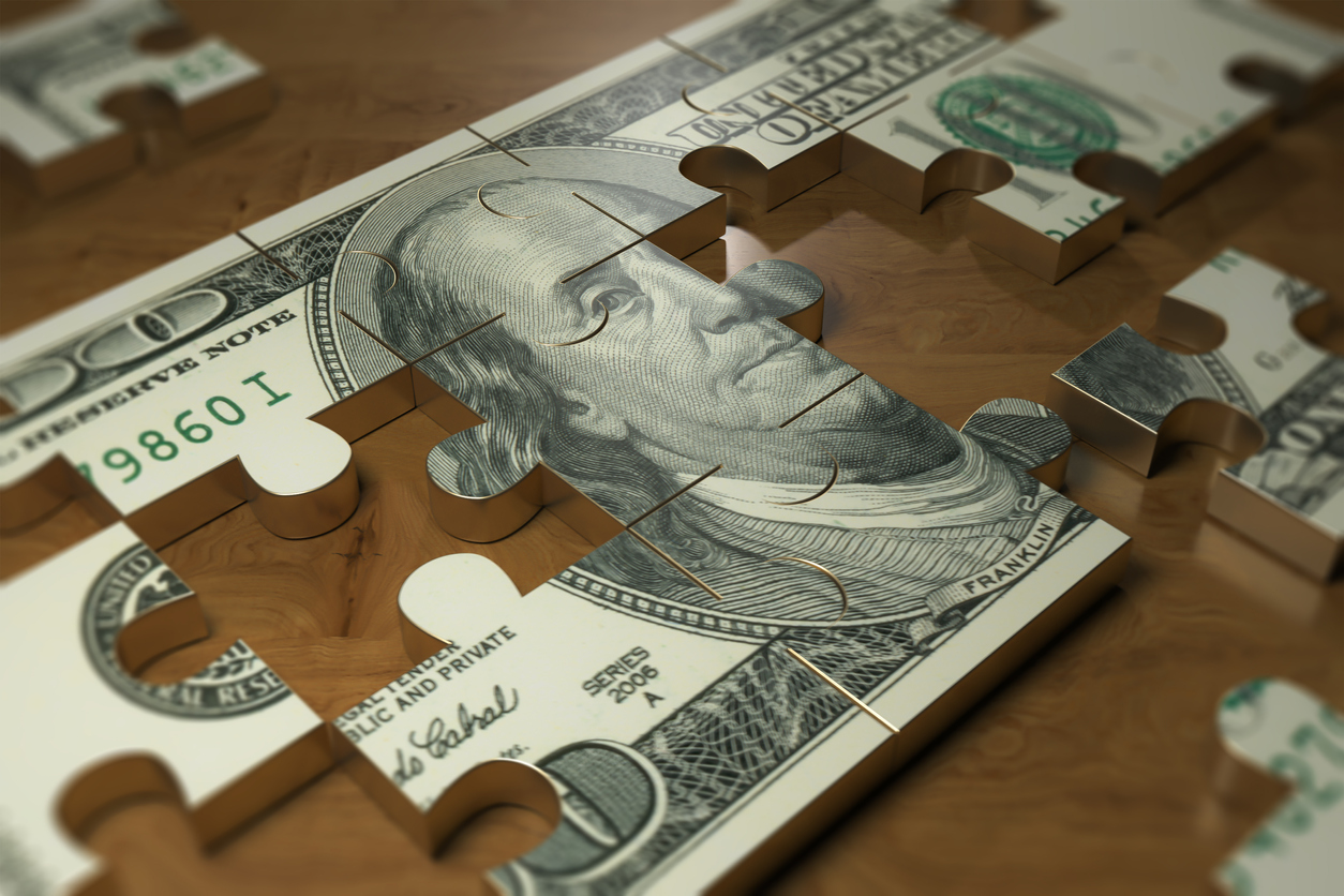 The best way to use your next stimulus check or tax refund