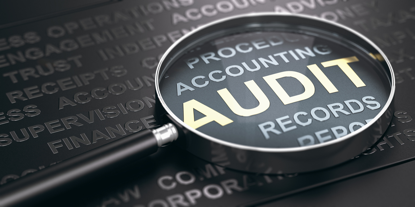 Fear of IRS Audit