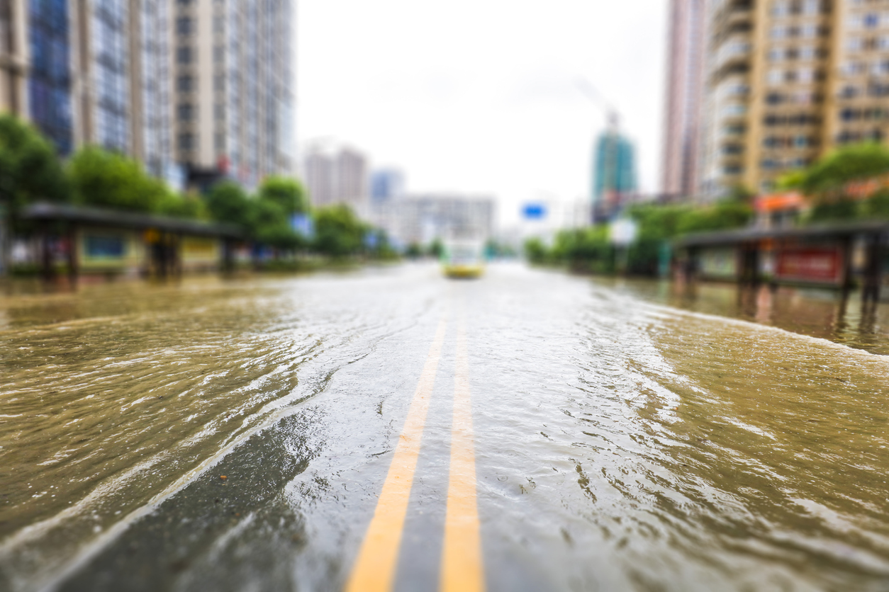 Are you financially prepared for a flood?