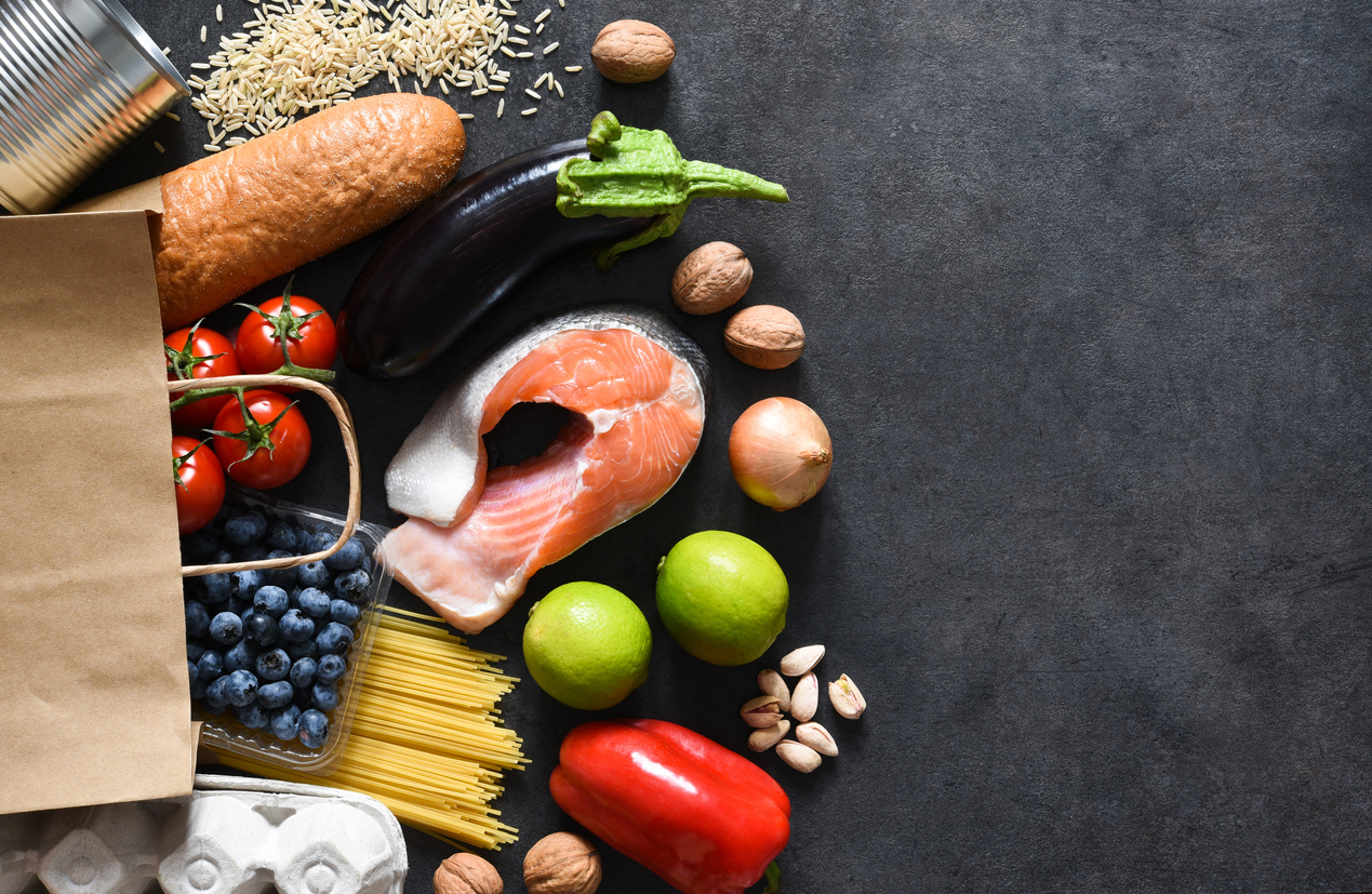 Seven ways to cut food costs when you shop