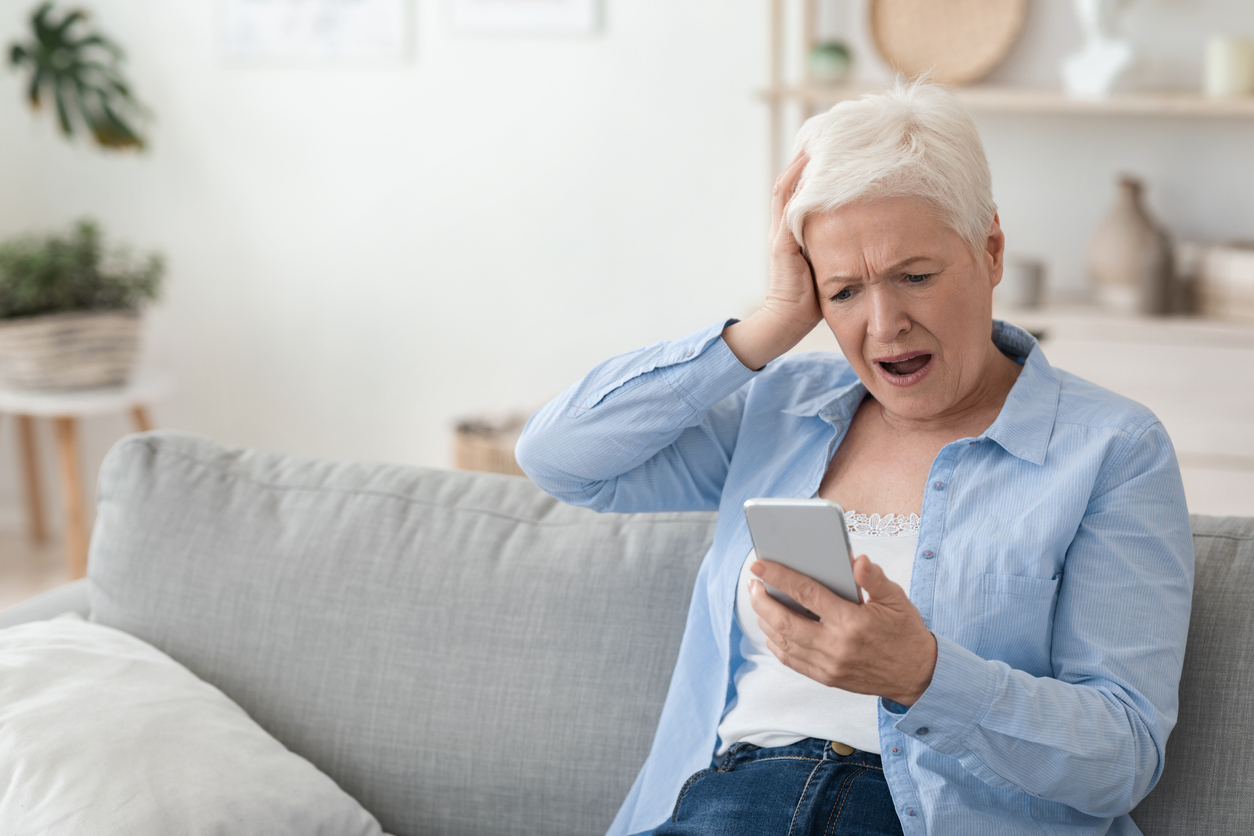 Scammers continue to steal billions from elderly adults