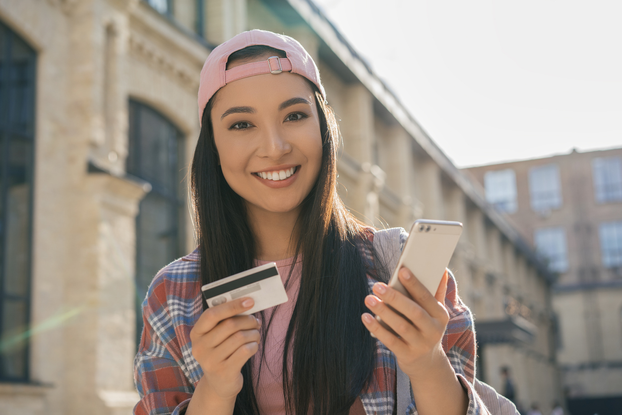 Financial milestones for young adults